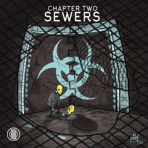 The YellowHeads – Sewers [RBL022]